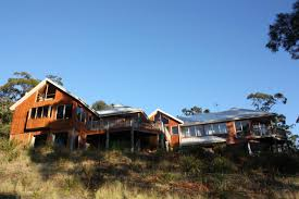 100 Treetops Maleny Treehouse Accommodation In Tasmania TreehouseBnBcomau