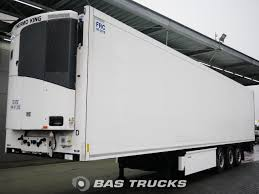 100 Semi Truck Trailers For Sale At BAS S Krone SD Thermoking SLXe 300 102013