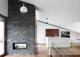 100 Split Level Living Room Ideas Sloped Green Roof Covers Home