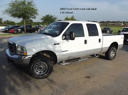 For Sale $14,988 - 2002 Ford F250 Crew Cab 4wd 7.3L Diesel Call ... 2007 Used Gmc W4500 Chassis Diesel At Industrial Power Truck Crewcabs For Sale In Greenville Tx 75402 New Ford Tough Mud Ready And Doing Right 6 Lifted 2013 F250 2003 Chevrolet 2500 Ls Regular Cab 70k Miles Tdy Sales 81 Buying Magazine Awesome Trucks For Sale In Texas Cdcccddaefbe On Cars 2001 Dodge Ram 4x4 Best Of Cheap Illinois 7th And 14988 2002 Ford Crew Cab 4wd 73l Call Mike Brown Chrysler Jeep Car Auto Dfw Finest Has Dp B Diesels Sold Cummins 3500 Online