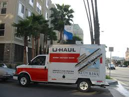 Those Places On The U-Haul Truck | Add.a.m