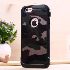 2015 Luxury Army Camouflage Camo Hard Case For Iphone 5s 5g 5 Tpu