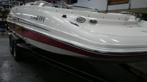 Hurricane Fun Deck 201 by Hurricane Fun Deck 202 Gs Boats For Sale