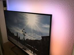 philips ambilight uhd 55 hdr premium 4k android smarttv 55pus7502