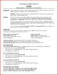 Resume Examples Typing Skills Fresh Unique A At