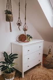 schlafzimmer makeover mit boho vibes stylingliebe
