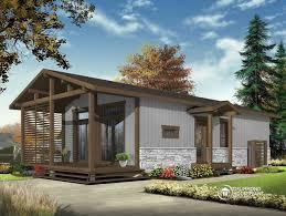 100 Www.homedesigns.com Drummond House Plans On Twitter Modern Rustic 700 Sqft