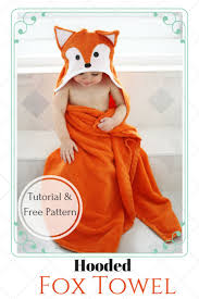 Mickey Mouse Bath Set Hooded Towels by Best 25 Hooded Towel Tutorial Ideas On Pinterest Hooded Towels