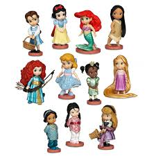 Disney Designer Collection Doll Set ShopDisney