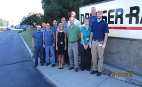 Dresser Rand Training Houston by Dresser Rand Social Responsibility Sustainability Initiatives At