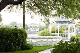 Amazing Wedding Venues Outside Garden Of For S