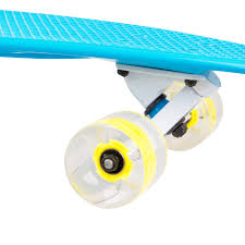 Plastic Longboard WORKER Pike 36ʺ W/ Light Up Wheels - InSPORTline Amazoncom Big Boy 180mm Trucks 70mm Wheels Bearings Combo 72mm Rad Release Muirskatecom Maxfind Diy Longboard Skateboard Alinum And Pu Selecting Great Longboards For Heavy Riders Best Rated In Skateboard Helpful Customer Reviews 69mm Powell Peralta Snakes Koowheel D3m Electric Red The Hoverboard Shop Evolsc Longboard Smooth Cruising Century C80 Truck White Goldcoast North America 59mm Gslides