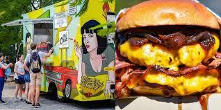 100 Brisbane Food Trucks Heres Why Australia Is The Ie Capital Of The World Cafs