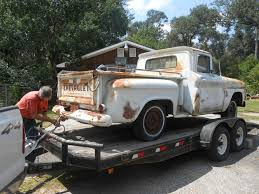 Alabama Classic Trucks For Sale Archives - Poor Mans Restoration