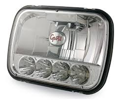 Grote 90951-5 Sealed Beam 5