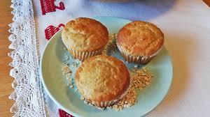 apfelmus haferflocken muffins
