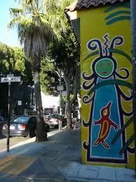 Balmy Street Murals Address by San Francisco With Kids Travel Guide On Tripadvisor