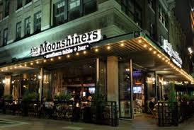 Moonshine Patio Bar And Grill by Moonshiners