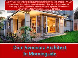 100 Dion Seminara Architecture Architect In Morningside By Architect Brisbane