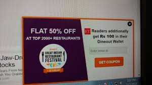 Dineout : Free 100 Credits From Economictimes | DesiDime App Promo Codes Everything You Need To Know Apptamin Mcarini Our New Online Shop How To Apply Coupon In Foodpanda App 15 Off The Nocturnal Readers Box Coupons Promo Discount Codes 45 Tubebuddy Coupon Code Lifetime Amarindaz Viofo A129 Dash Cam Without Gps 10551 Price Holiday Deal Hub Exclusive Deals For 9to5mac Readers A Guide Saving With Soundtaxi Media Suite And Discount G Google Apps For Works Review 10 Off Per User Year Woocommerce Url Coupons Docs 704 Shop Founders Invite Agenda Take Of Shirts Loop Sports On Twitter Were Excited Announce That Weve