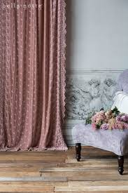 Pink Sheer Curtains Walmart by Curtains Walmart Light Blocking Curtains Dusty Rose Curtains