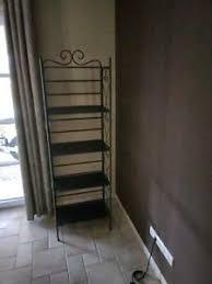 regal eisenregal wohnzimmer ebay kleinanzeigen