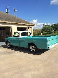 1969 Dodge D100 Custom | Custom Trucks For Sale | Dodge, Dodge ...