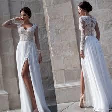100 ivory lace long sleeve dress ivory lace bridesmaid