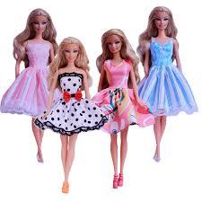 5pcslot Fashion Ballet Dress For 115