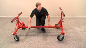 Truck Bed Dolly - YouTube