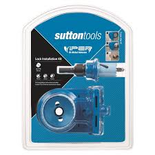 sutton tools viper lock installation holesaw set bunnings warehouse