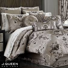 J Queen Celeste Curtains by J Queen New York Bedding Touch Of Class