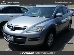 2008 Used Mazda CX-9 Touring At Kearny Mesa Acura Serving San Diego ... 2018 Used Toyota Rav4 Hybrid Xle Awd At Kearny Mesa Serving 2019 Chevrolet Silverado 1500 Lt Pickup San Diego Ca 1gcuwced6kz113365 New Tundra Sr5 Double Cab 65 Bed 57l Volkswagen Of Car Dealership Find The Near Me In Preowned Tacoma Sr 5 I4 4x2 Automatic Mack Anthem 5003638869 Cmialucktradercom And Trucks For Sale On Nissan Dealer National City La 3gcpcrec3jg434293 2017 Colorado 2wd Ext 1283 Wt Truck 111407793
