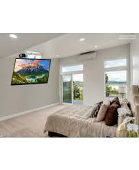 elektrische tv deckenhalterung monlines mmotion flip xl