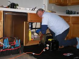 Unclogging Kitchen Sink Pipes by Rooter Guys A Better Plumbing U0026 Rooter Service Sewer Drain Cleaning