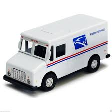 United States US Postal Service Mail Delivery 4.5