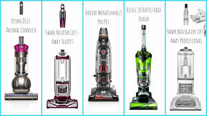 the best vacuums for hair a complete guide mini husky