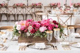 Unique Rustic Wedding Floral Centrepieces Muskoka