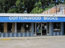 Cottonwood Books: 'Local Institution' In Baton Rouge, La. | Shelf ... Kimberlys Journey 21311 22011 Uncategorized Wasatch Weather Weenies Dramatic Temperature Contrasts From Park Oops I Just Arted March 2016 Ducks In My Pool And Other Stories Cottonwood Art Festival Ramble Overview For Goodkarmadude Risk Reward In Little Canyon Echoes Of The Southwest January 2014