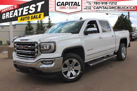 New 2018 GMC Sierra 1500 Crew Cab SLT Crew Cab Pickup W/ 5'8 Truck ... Mesh Replacement Grille For 42015 Gmc Sierra 1500 Pickup 70188 Preowned 2001 Sl Regular Cab In Valencia New 2018 Denali 4d Crew Madison G82419 St Cloud 37688 2015 Review Notes Needs A Few More Features Autoweek Interior Review Car And Driver Used Gmc Trucks Top Reviews 2019 20 Slt Greendale K5344mp Updates Elevation Edition 2016 Camping Truck The Cure The For Sale Near Tulsa Base Price 300