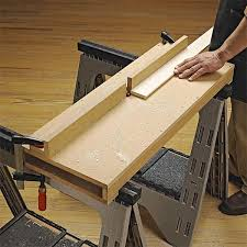 Portable Router Table Woodworking Plan From WOOD Magazine