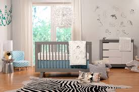 high style isn t just for adults babyletto modern nursery
