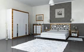 deco chambre adulte chambre grise un choix original et judicieux pour la chambre d