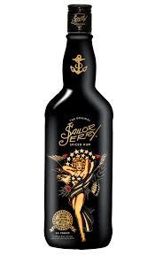 Sailor Jerrys Rum