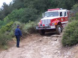 The Driving Company Off Road EVOC And Off Road Training