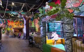 découvrez le parc intérieur pour enfants montopoto des