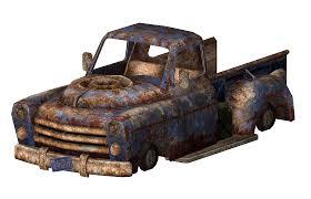Pickup Truck | Fallout Wiki | FANDOM Powered By Wikia