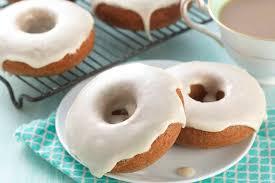 Dunkin Donuts Pumpkin Donut Calories by Vanilla Chai Doughnuts Recipe King Arthur Flour