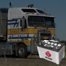 100 Heavy Duty Truck Battery Battery N70Z Heavy Duty Grudge Imports Rocklea