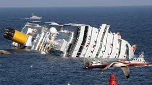another side of the multibillion dollar worldwide cruise ship